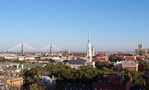 Groupon - Stay at Best Western Savannah Gateway in Savannah, GA; Dates into March Available in Savannah, GA. Groupon deal price: $32