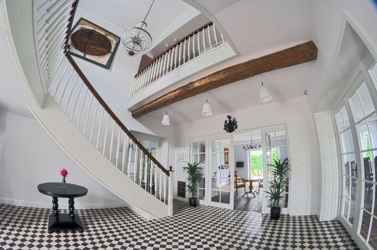 Marmurowe podłogi od Lux4home™.