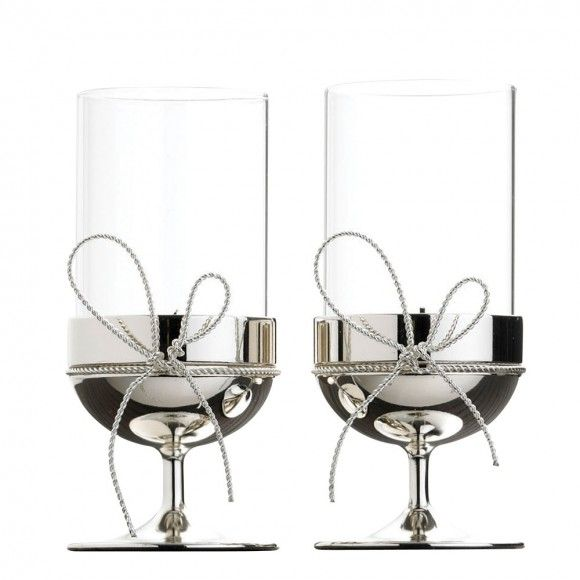 216 best images about wedding gifts on pinterest - Vera wang martini glasses ...