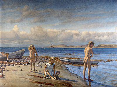 Børnene på Fyns Hovede (1904-05)