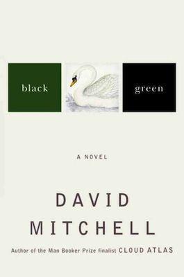 Black Swan Green by David Mitchell (http://erinreads.com) (2014)