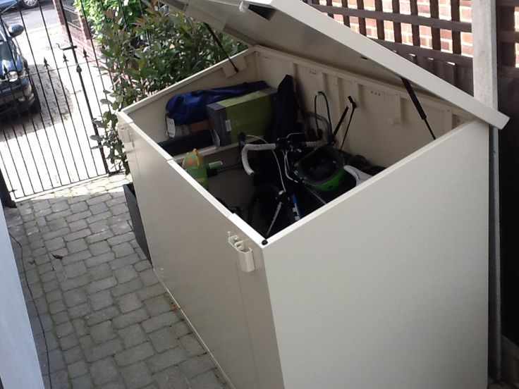 The Asgard Access Super Secure Bike Storage Cycle Customer Pictures Pinterest Ideas