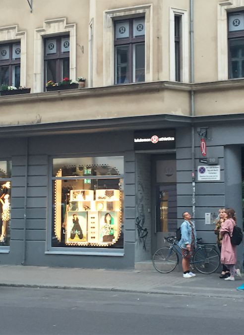 WeinmeisterStraße // What to Discover in Berlin: Like A Local on happiestwhenexploring.com