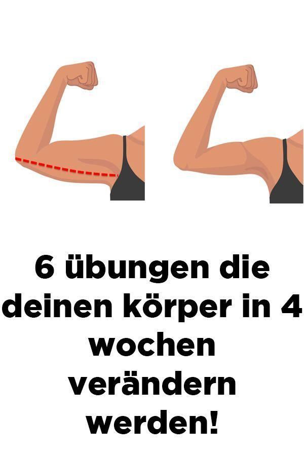 Abnehmen von Bauchübungen in einer Woche