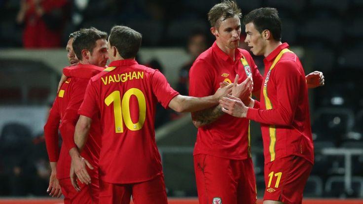 Agen Bola - Coleman: Wales Tidak akan Mundur
