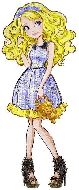 Enchanted Picnic - Blondie