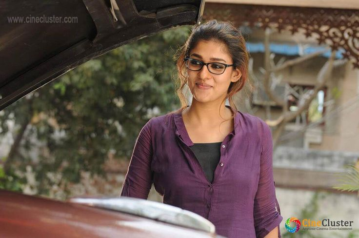 Nayanthara's Dora Movie HQ Stills