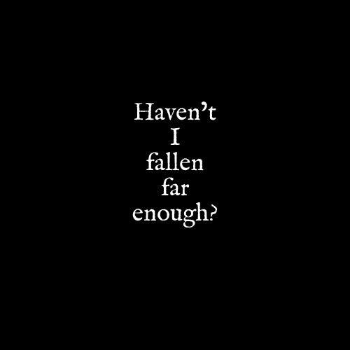 Dark quotes;