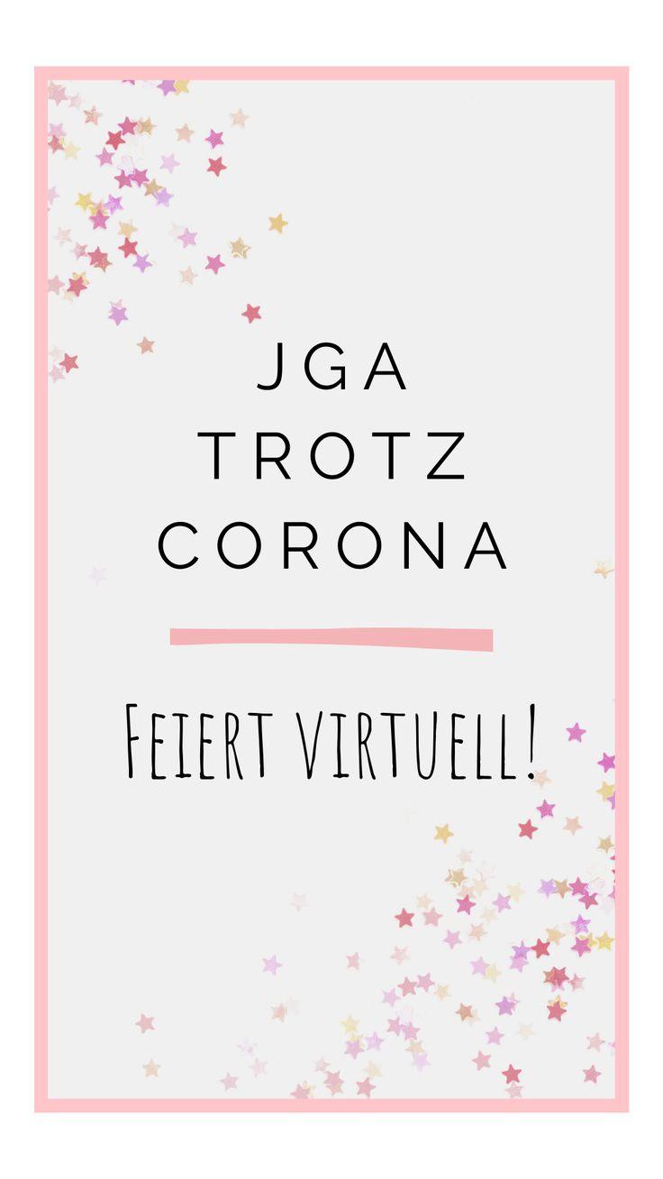 10 Tipps Fur Euren Virtuellen Jga Jga Trauzeugin Hochzeit Polterabend Spiele