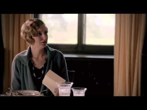 'Downton Abbey' Season 3 episode 2: The fleecing of Martha Levinson?