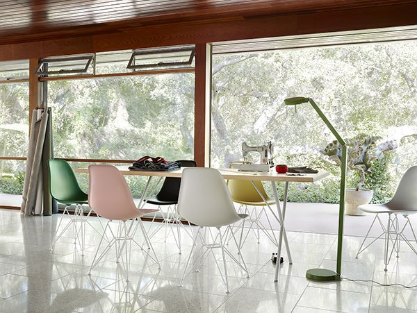herman miller home office. eames shell chairs at the herman miller official store home office