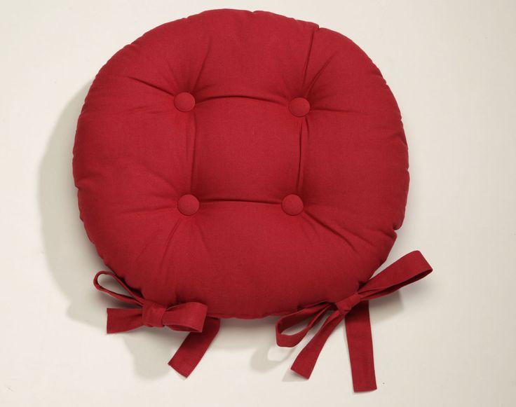 plus de 25 id es g niales de la cat gorie galette de chaise ronde sur pinterest tissus d. Black Bedroom Furniture Sets. Home Design Ideas