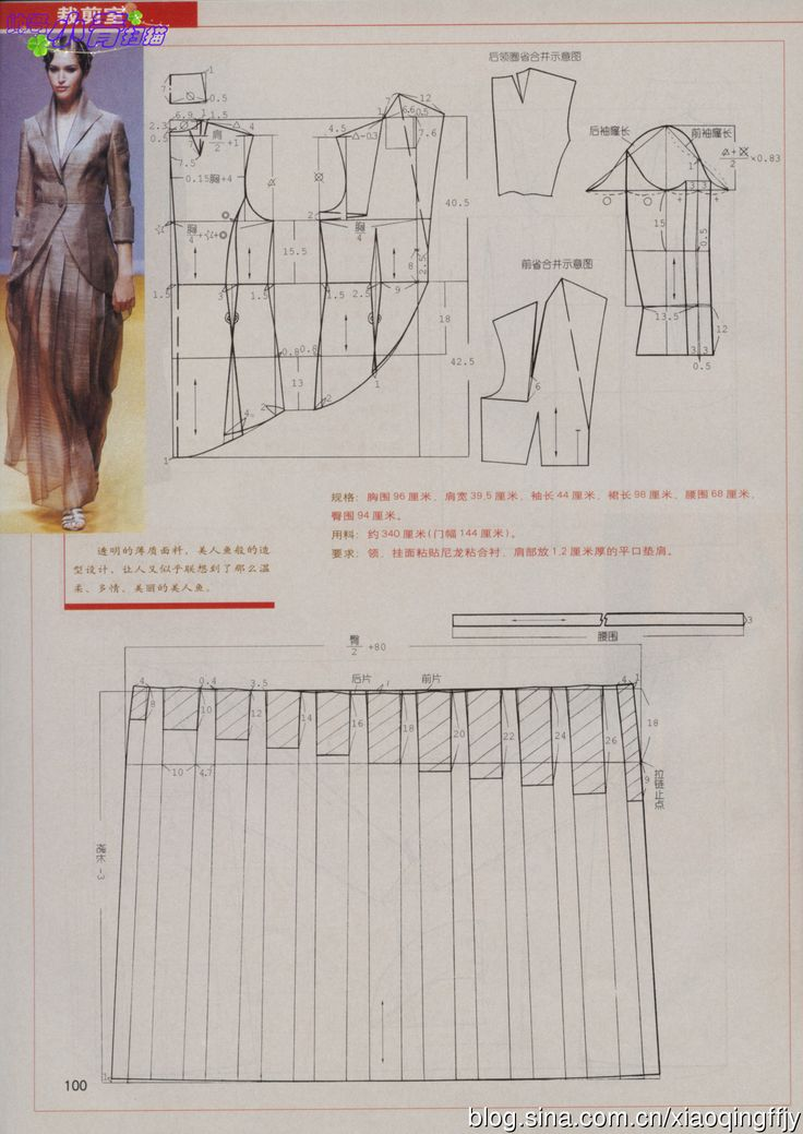 Shanghai fashion 2000