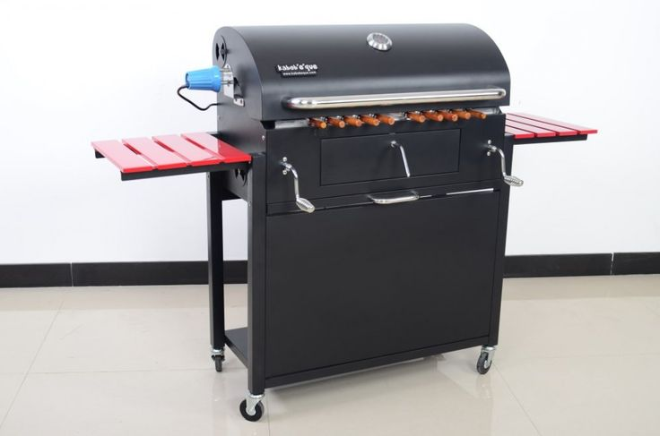 Charcoal Grills are the tried-and-true option for cooking smoky, savoury meals time and again. Kabobeque has the best Charcoal Grills to help you pull off that perfect backyard cookout. Get grilling today with the best Charcoal Grills from Kabobeque, USA