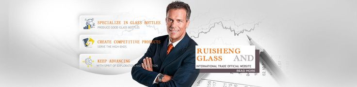 Custom Glass bottles Manufacturers and Suppliers-China wholesaler