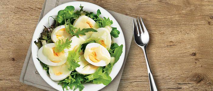 Classic Kiwi Curried Egg Salad