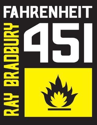 Fahrenheit 451 - Ray Bradbury  Imagine uma época em que os livro configurem uma ameaça ao sistema, uma sociedade onde eles são absolutamente proibidos.