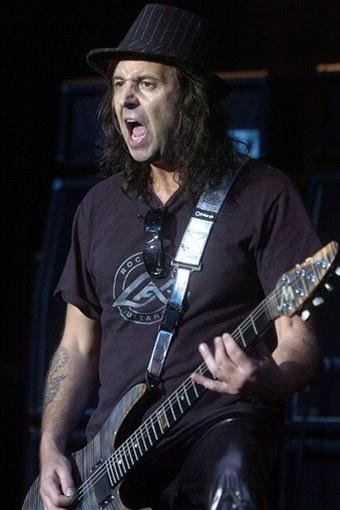 Phil Campbell  Motörhead