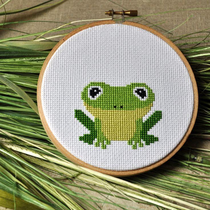 Froggie!!!!!! @Janice Taylor