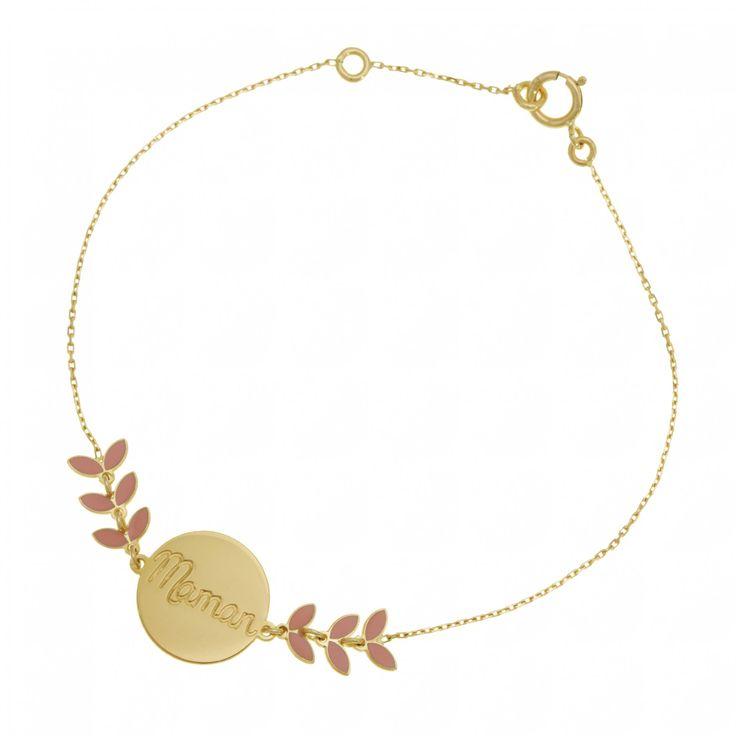 Bracelet Le Manège à Bijoux