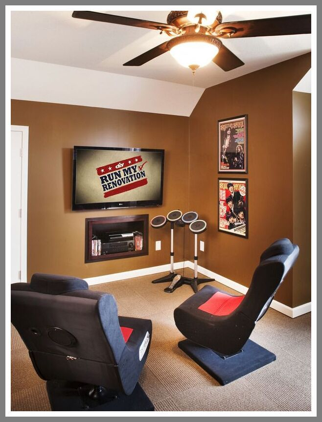 58 Reference Of Game Room Couch Bed Small Game Rooms Room Seating Game Room Kids