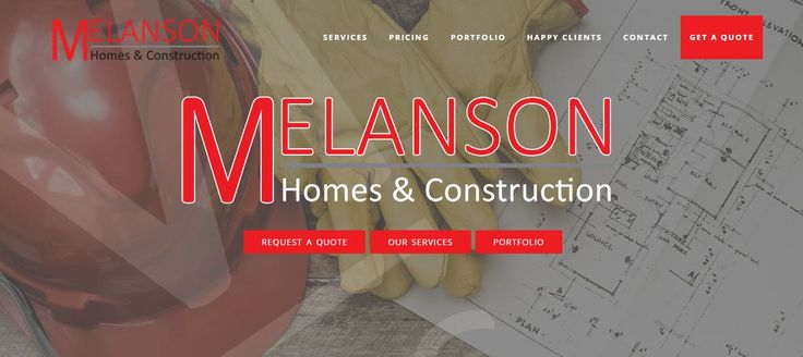 At Melanson Homes & Construction, we focus on designing and building high quality home construction projects like Home Construction, Basement Developments, Home Renovations, Decks & Fences, And Detached Garages.