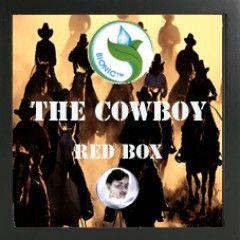 Cowboy/ Rouge, 15 ml