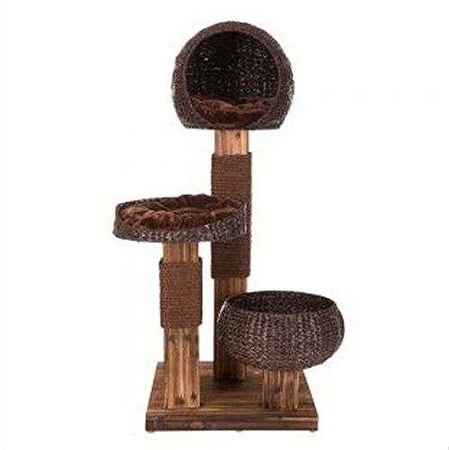 25 Best Ideas About Wooden Cat Tree On Pinterest Cat Scratch Furniture Cat Scratching Tree