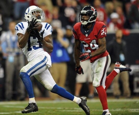 Rule number one for @Indianapolis Colts fans: It's never over. Ever. Colts Week 9: A tale of two halves http://thebluemare.com/colts-week-9-tale-two-halves/ #NFL #Colts #Texans #SNF