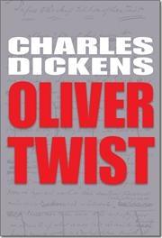 Oliver Twist af Charles Dickens, ISBN 9788779559295