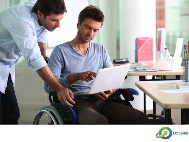 ¿Debo contratar personas con discapacidad (PCD) en mi empresa? SOLUCIÓN INTEGRAL LABORAL. En PreMium, nuestro trabajo es apoyar a las empresas en su crecimiento y una forma es la contratación de personal con capacidades diferentes , porque además del servicio a la comunidad, puede deducir un monto del impuesto sobre la renta retenido. Le invitamos a contactarnos al teléfono (55)5528-2529, para brindarle más información sobre nuestros planes de administración.  www.premiumlaboral.com…