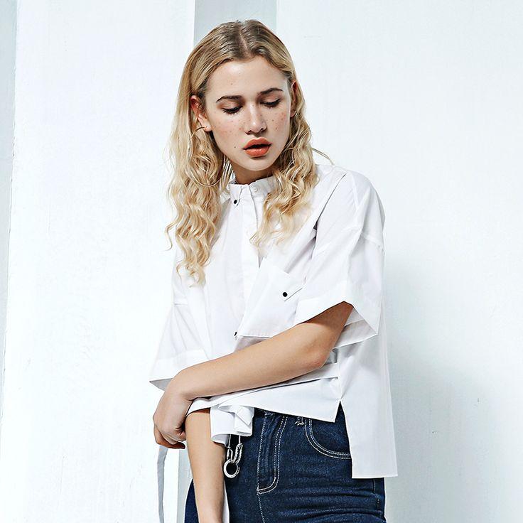 shirt girl design detail