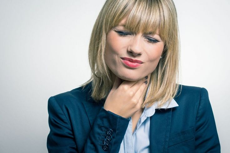 The Diagnosis and Treatment of Strep Throat