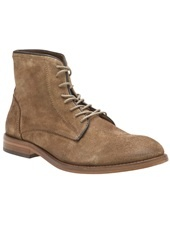 H By Hudson - Mid lace up boot