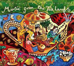 Música popular. Tatarstan, China, Pakistan, India, Japón, Turquía, Irán, Indonesia. Fondo multicultural Biblioteca Manuel Alvar (Delicias)