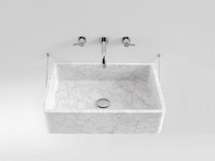 die besten 17 ideen zu marmor waschbecken auf pinterest. Black Bedroom Furniture Sets. Home Design Ideas