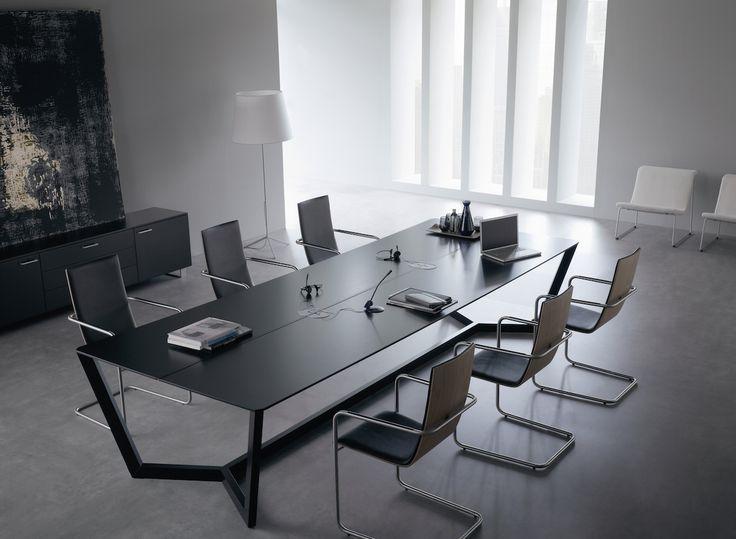 Table de réunion design LORCA