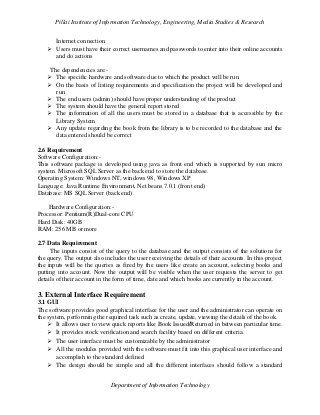 Más de 25 ideas únicas sobre Especificación de Requerimientos de - business requirement document