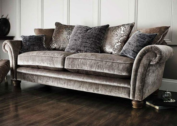 1000 Images About Fabric Sofas On Pinterest Sofa Chair