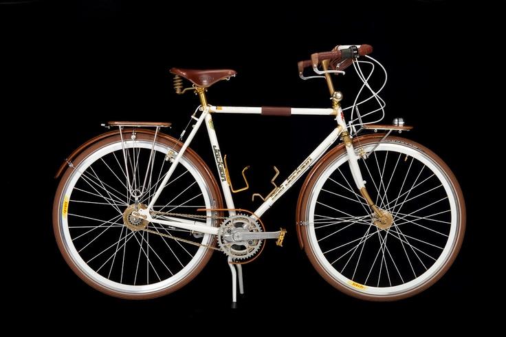 FISSA|AZIONE: La Dama Bianca by Angel: Angel, Biciclett Fissaazion, Fissaazion Sono,  All-Terrain Bike,  Off-Road, Mountain Bike, Northern Posts