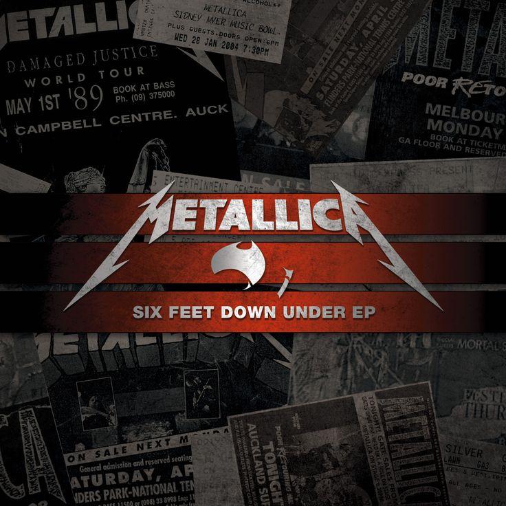 Metallica: Discografia
