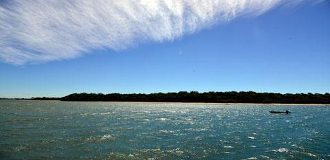 Coochie Mudlo Island Morerton Bay Walk Cycle   Must Do Brisbane