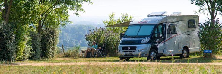 camping-kamperen 5 sterren-  Loire Vallei
