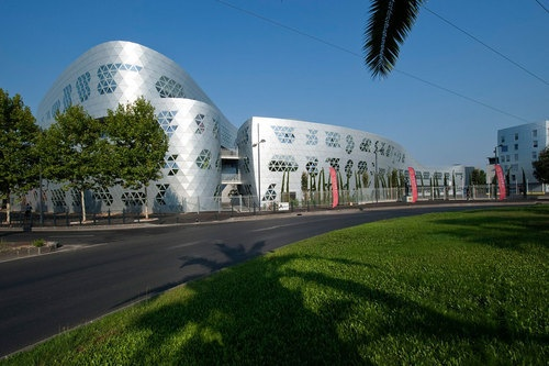 20310-04 - Escuela de Hostelería en Montpellier