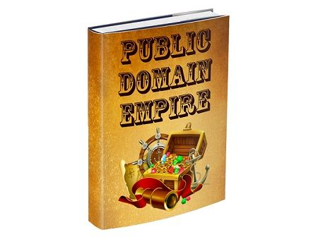 "Public Domain Empire – what is it? Alessandro Zamboni is back with ""Public Domain Empire"", one of his most incredible products ever. Incredible because he takes a well known topic but he delivers something I never seen before!"