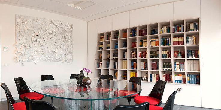 Oltre 25 fantastiche idee su architettura di interni su - Studiare interior design ...