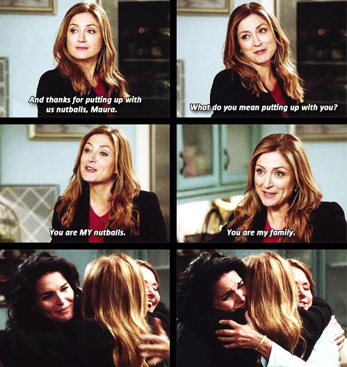 maura and jane relationship tips