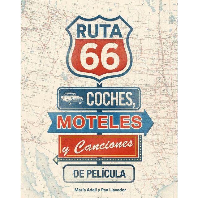 Pin En Route 66