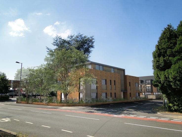 Salisbury Road, Totton
