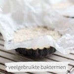 Veelgebruikte baktermen uitgelegd